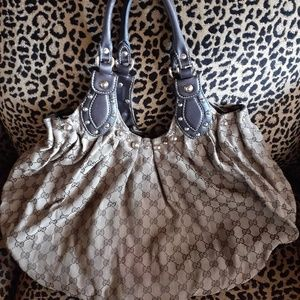 "Vintage Gucci Bag 18""L×2""W×9""H"
